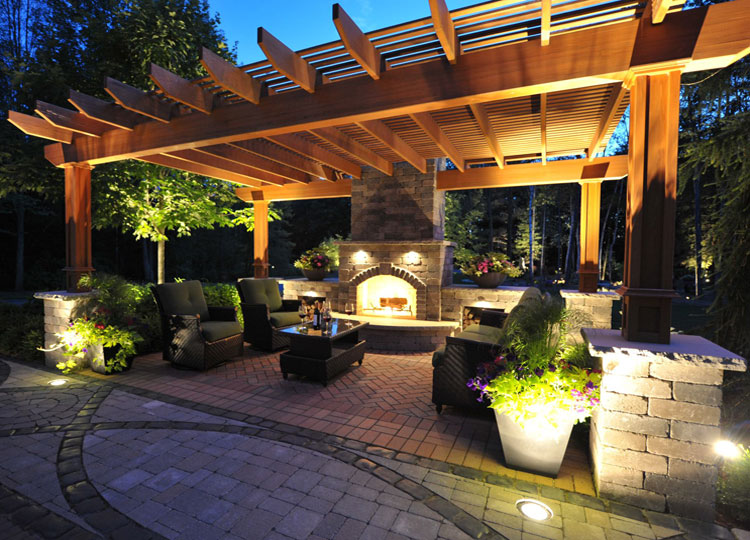 Outdoor Lighting/Landscape Lighting