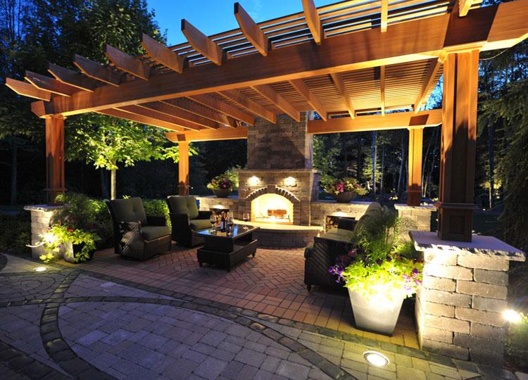 Outdoor/Landscape Lighting
